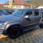 Volkswagen Amarok 3.0 V6 TDI BMT 224k Highline 4MOTION full